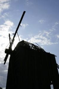 wiatrak w malawiczach